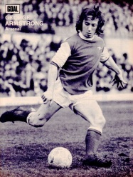 George Armstrong, Arsenal 1973