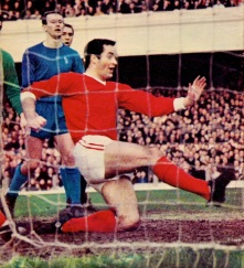 George Graham, Arsenal 1967