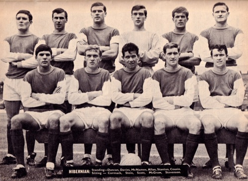 Hibernian 1966