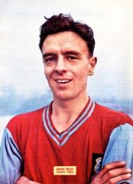 John Neil, Aston Villa 1960