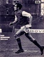 Pat Stanton, Hibernian 1971