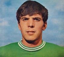 Peter Cormack, Hibernian 1970