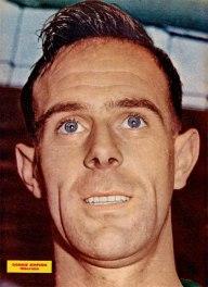 Ronnie Simpson, Hibernian 1963