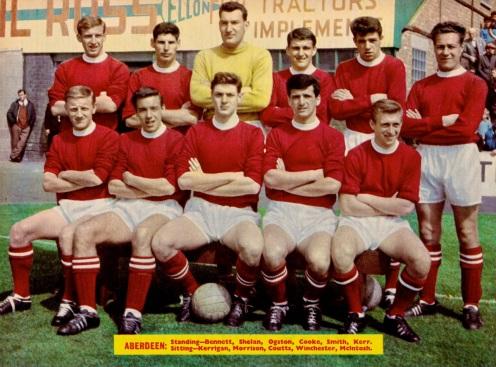 Aberdeen 1964