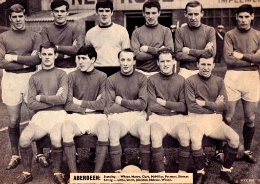 Aberdeen 1967