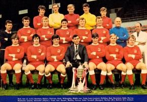 Aberdeen 1970