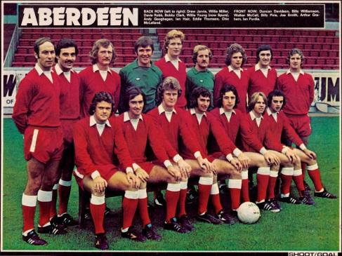 Aberdeen 1976