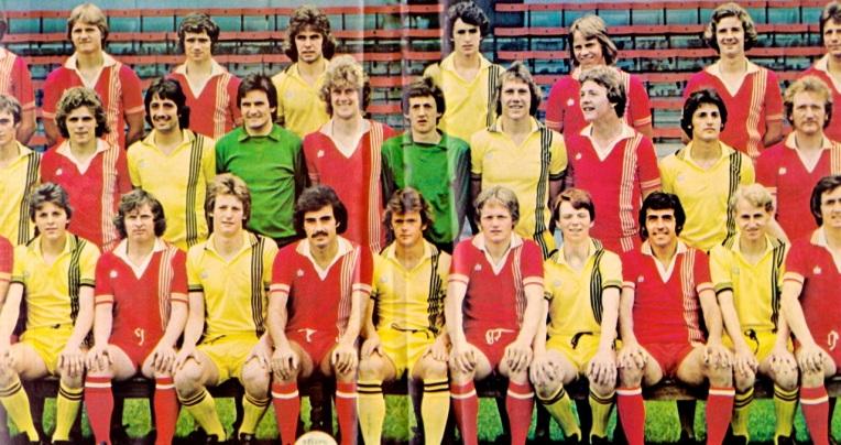 Aberdeen 1977-2
