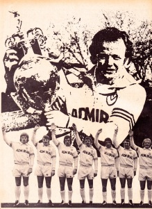 Admiral 1974
