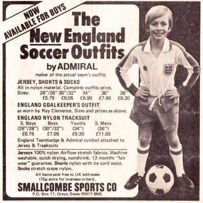 Admiral 1975