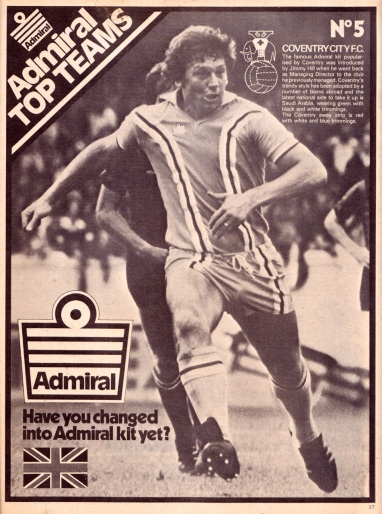 Admiral 1976-5