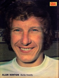 Alan Hinton, Derby Country 1973-2