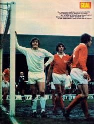 Alcock & Hardcastle, Blackpool 1973