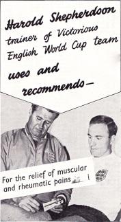 Antiphlogistine 1967
