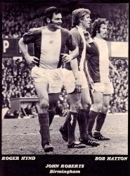 Birmingham City 1974