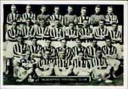 Blackpool 1936