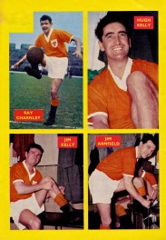 Blackpool 1958-2