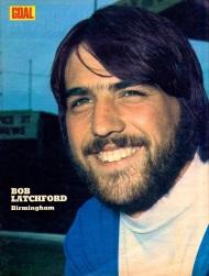 Bob Latchford, Birmingham City 1971-2