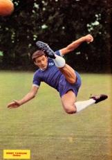Bobby Tambling, Chelsea 1966
