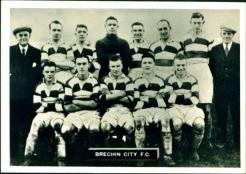 Brechin City 1936