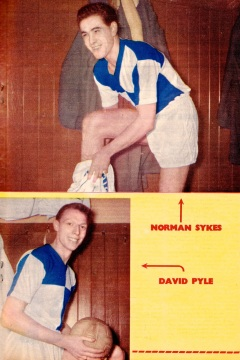 Bristol Rovers 1961-2