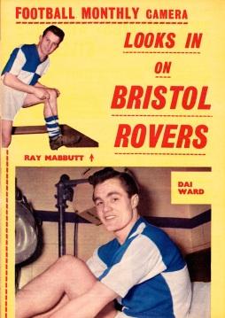 Bristol Rovers 1961