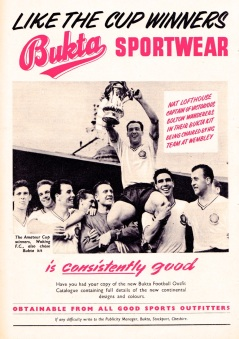 Bukta 1958