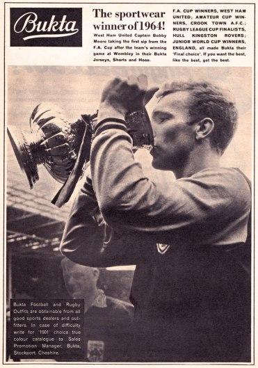 Bukta 1964-2