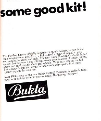 Bukta 1969-2