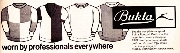 Bukta 1973-4