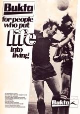 Bukta 1973
