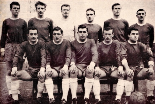 Celtic 1966