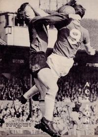 Charlie Livesey, Chelsea 1960