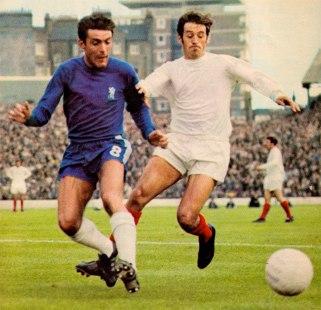 Chelsea 1966