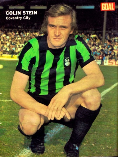 Colin Stein, Coventry City 1972