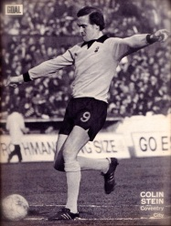 Colin Stein, Coventry City 1973