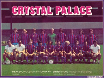 Crystal Palace 1976