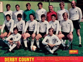 Derby Country 1970