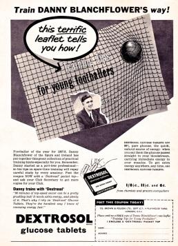 Dextrosol 1958