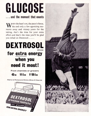 Dextrosol 1961