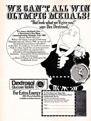 Dextrosol 1966