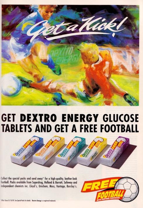 Dextrosol 1994