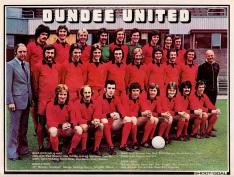 Dundee United 1976