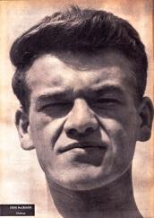 Eddie McCreadie, Chelsea 1963