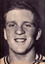 Francis Lee, Bolton Wanderers 1963