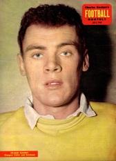 Frank Haffey, Celtic 1963