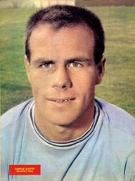 George Curtis, Coventry City 1967
