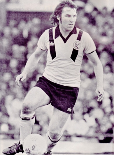 Gerry Francis, Crystal Palace 1979