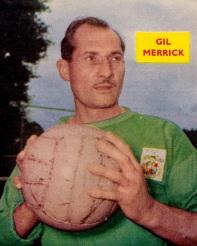 Gil Merrick, Birmingham City 1959