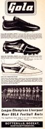 Gola 1966-2
